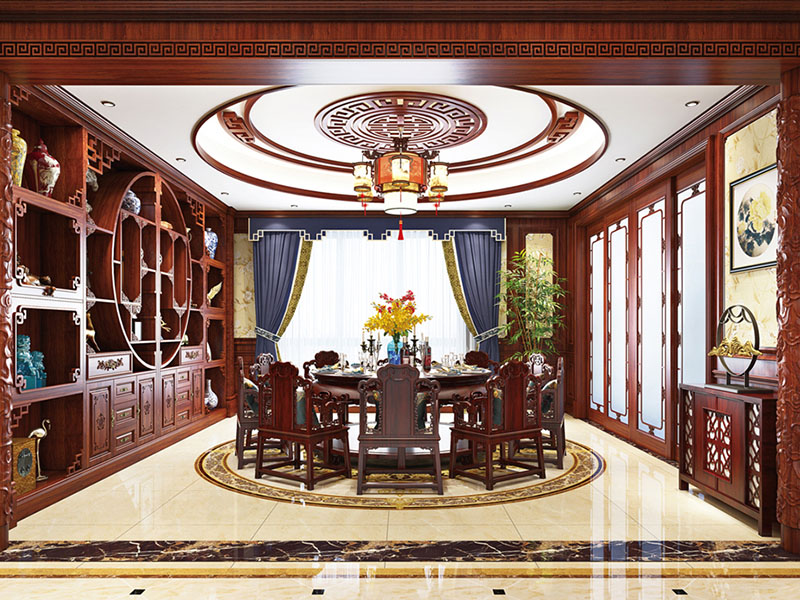 酒店定制家具